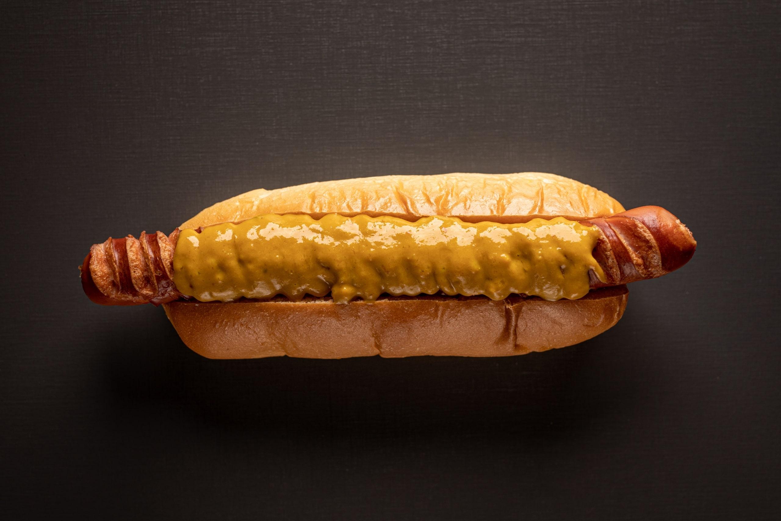 Esse cachorro é quente: Hot Dog Day
