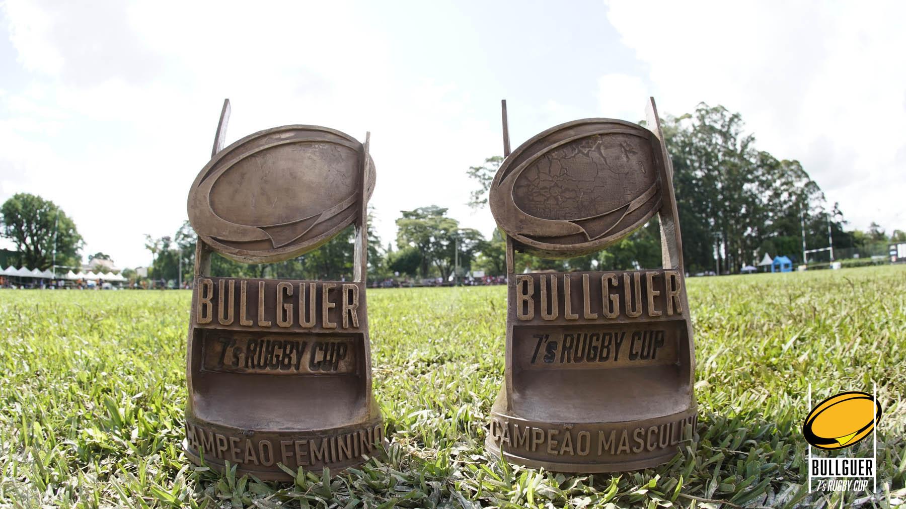 Fotos Copa Bullguer de Rugby 7's Universitário